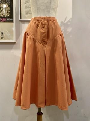 60's ValentinoGaravani  skirt