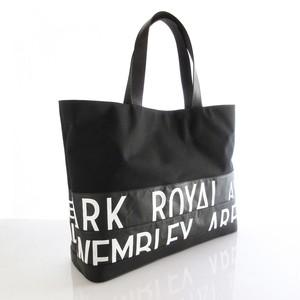 Tote Bag (L) / Black  TLB-0004
