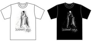 THE SOUND BEE HD/DEADMAN'S WALK限定Tシャツ2 (予約受付中!)