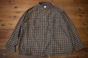 USED パタゴニア ヘビーフランネルシャツ 90s patagonia 97年