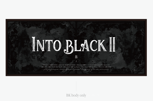 Into Black II PICT TOWEL