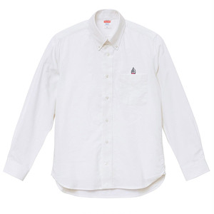 "WOF ""Embroidery nice guy shirts"""