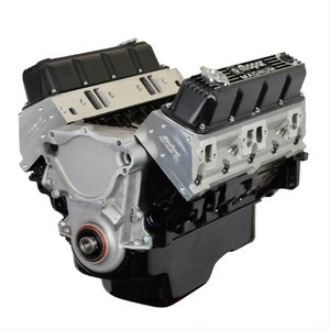 Chrysler 408 Stroker Magnum 465-HP Long Block Crate Engines