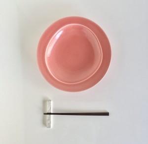 リムプレート ヒズミ 8寸