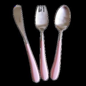 Cutipol Alice Pink × silver  / クチポール アリス ピンク シルバー