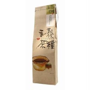【食べるお茶】客家擂茶(はっかれいちゃ) 300gギフト用【台湾茶】【擂茶】【れいちゃ】【穀物ドリンク】