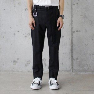 STRIPE TROUSERS / A01PT071