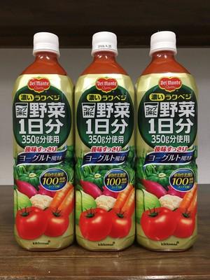 ラクベジ(野菜ジュース)