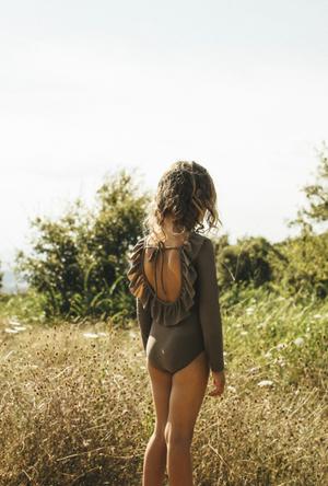 Indi swimsuit(Bebe organic)
