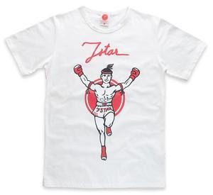 ムエタイTシャツ