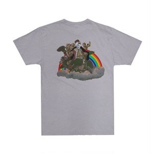 RIPNDIP - On Cloud Tee (Gray)