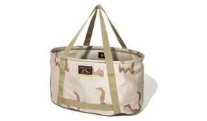 Logger Bucket 【カラー】デザートカモ/Oregonian  Camper