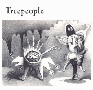 Guilt, Regret, Embarrassment / Treepeople