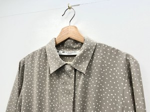 Square Dot Onepiece