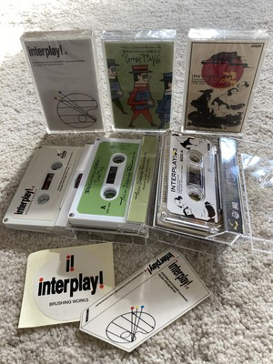 INTER PLAY   MIX 『cassette tape』