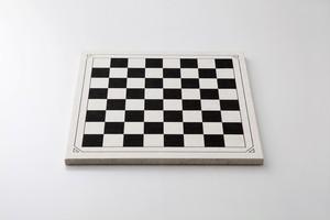 名尾手漉き和紙チェス盤/Nao Hand-Made Japanese Paper Chess Board