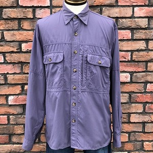 Rohan On Route SS Long-Sleeved Shirt Small VSL_2066