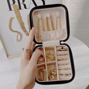 Travel accessory case 4color