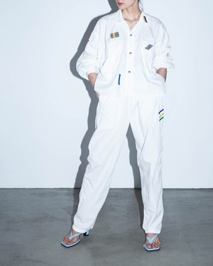 1980s NAF NAF - docking jumpsuit