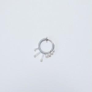 No.17 earring