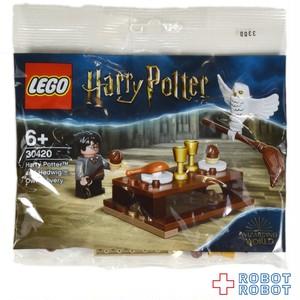 LEGO レゴ ハリーポッター 30420 ホウキのふくろう便 袋入
