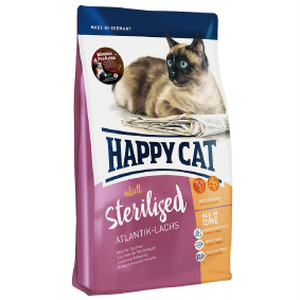 獣医師推薦HAPPY CATハッピーキャット ステアライズド - 1.4kg