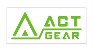 ACT-1 Cutting Sticker/3色