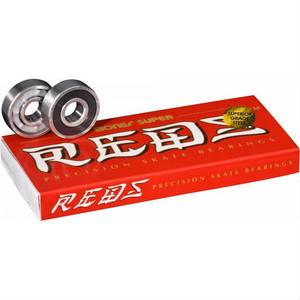 Bones® Super REDS Bearings