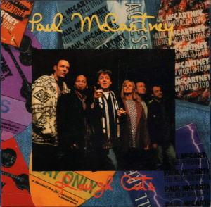 PAUL McCARTNEY / Rough Cuts SOUNDCHECK 1993