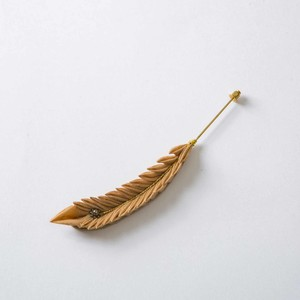 【Color Feather】Lapel pins【カラーフェザー】ラペルピン