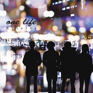CD 全国流通盤 1st maxi single『One life』