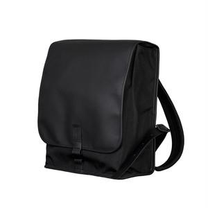 Ransel Backpack Dry Black