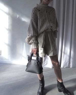 isabel marant etoile / PARANA short pants