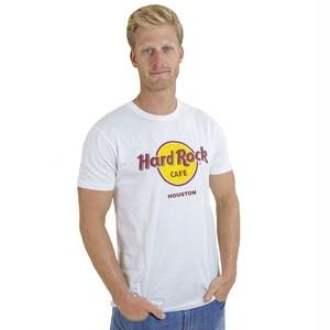 OFFICIAL LICENSE オフィシャル ライセンス  Hard Rock CafeT  Hard Rock CAFÉ 世界的なアメリカンレストランチェーン『ハードロックカフェ』 Tシャツ