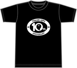 【デッドストック】大TRASH-UP!!まつり2019記念Tシャツ