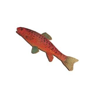 オーナメント:魚