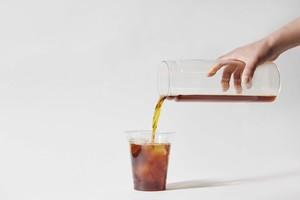 浅煎り エチオピア 簡単水出しパック 5杯分作れちゃう!