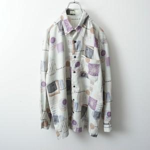Mjoitafia vintage shirt