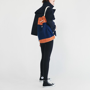 [SALE] sieste peau(シエスタポー) CORDUROY SUEDE BONSACK  [定価38000円]