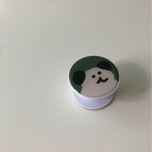 [DINOTAENG] Oreo BOBO スマホグリップ