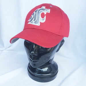 WASHINGTON STATE COUGARS football キャップ CAP USA アメリカ大学 2378
