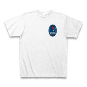 Tシャツ学付サッカー部