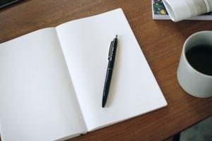TOMAボールペン0.5