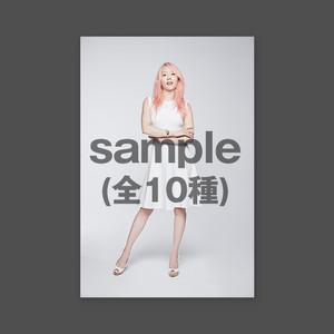 ニコル「Promise」ミュージックカード(全10種)