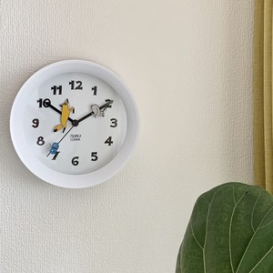 YAMABATOSHA 2way CLOCK