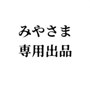 みやさま専用/ラズライト原石ルースセット