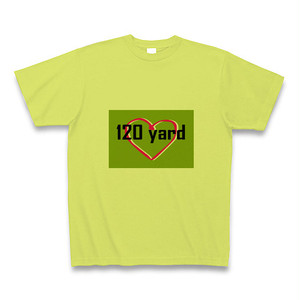120yard Lovers