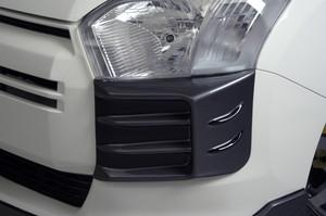 【SBM大阪出展&新商品発売セール】《送料無料》160プロボックス・サクシード スポーツスタイルカバー(塗装済み品)