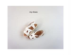select shoes / ココナッツサンダル