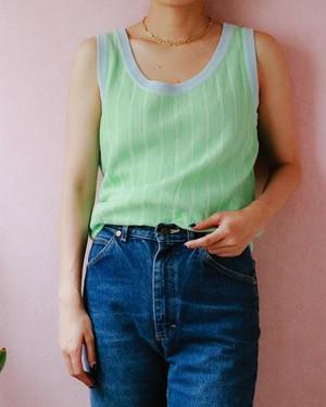 Valentino summer knit tops